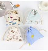 Мешочек сумочка для разного