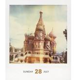 Photodarium 2019 Отрывной календарь