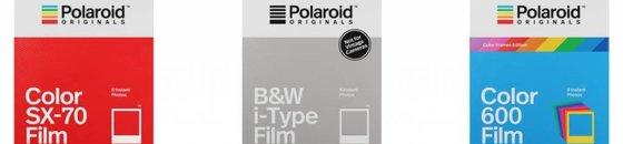 Кассеты Polaroid Классические
