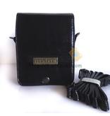 Кожаная сумка для Fuji Instax mini 50S