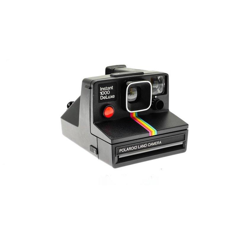 Polaroid Land Instant 1000 DeLuxe