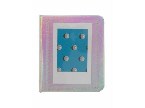 Глитч альбом Instax mini карманный