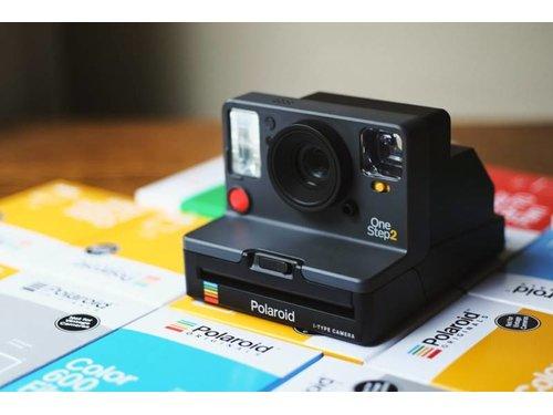 Аренда Polaroid One Step 2