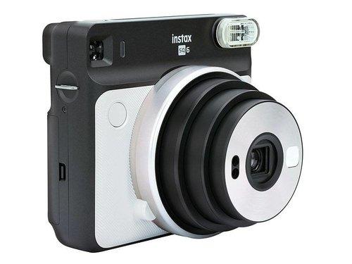 Аренда Fujifilm Instax SQ 6 неделя