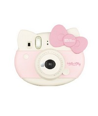 Fujifilm Instax Mini Hello Kitty фотоаппарат