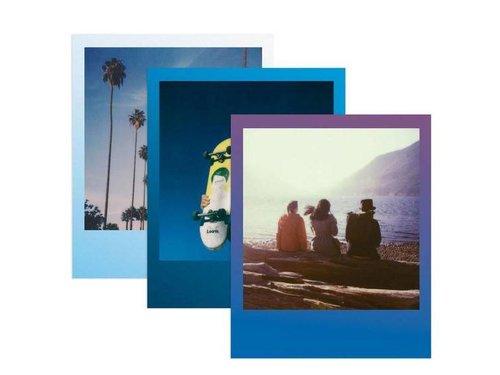 Картридж Polaroid Originals i-Typу Summer Blues