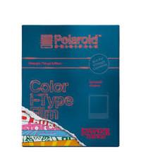 Polaroid i-Type картридж Stranger Things