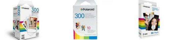 Кассеты Polaroid Современные