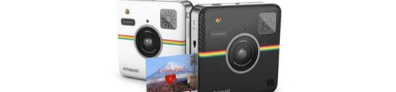 Фотоаппараты Polaroid цифровые