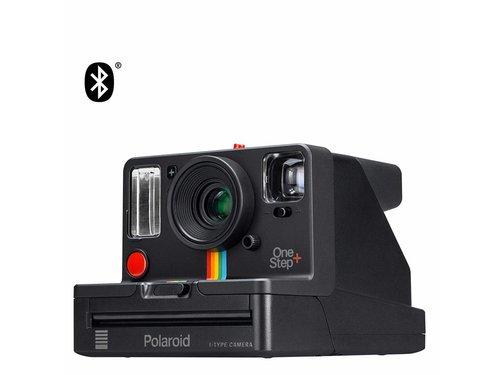 Фотоаппарат Polaroid OneStep+ i-Type белый