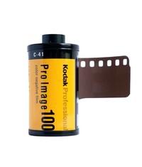 Плёнка Kodak Proimage ISO 100