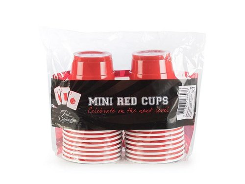 Стакан мини Red Cup 260 мл