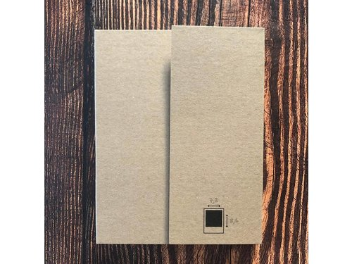 Крафт альбом Instax Square
