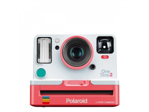 Polaroid One Step 2 Coral коралловый