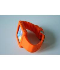 Оранжевый ремешок для iPod Nano 6G