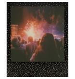 Polaroid 600 цветная кассета Золотая Пыль