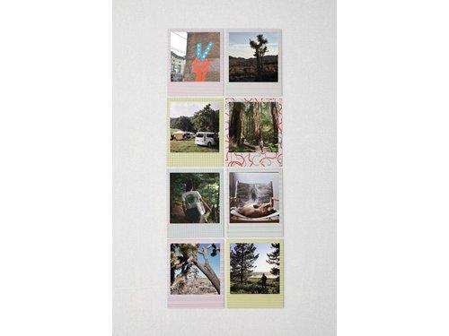 Polaroid i-Type Note This Edition кассета