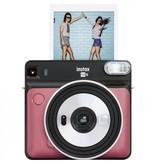 Фотоаппарат Fujifilm Instax SQ 6 красный Ruby Red