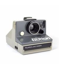 Polaroid the Button SX-70