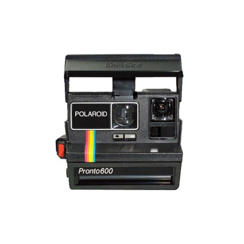 Polaroid Pronto600 фотоаппарат