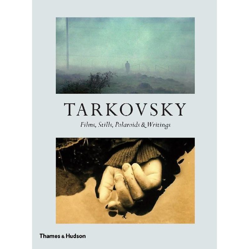 Книга Tarkovsky Films, Stills, Polaroids & Writings