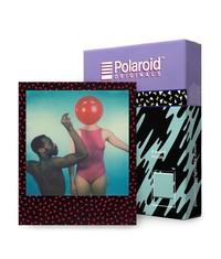 Кассета Polaroid 600 Pop Deco