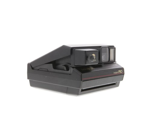 Макролинза Minolta для Polaroid Image Spectra