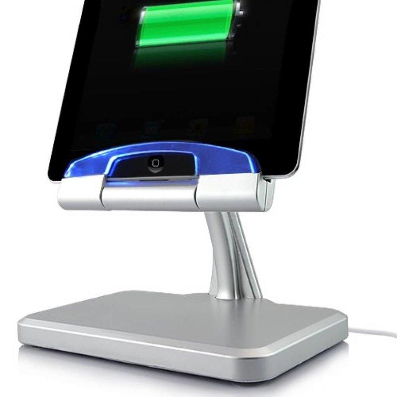 Док-станция iPega для iPad и iPhone