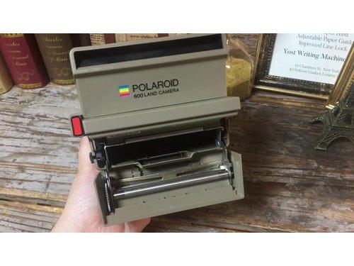 Polaroid Amigo 620 фотоаппарат