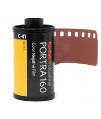 Пленка Kodak Portra 160 36 кадров