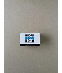 Пленка Ilford FP4 PLUS 125