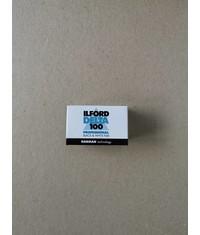 Пленка Ilford Delta 100 Professional