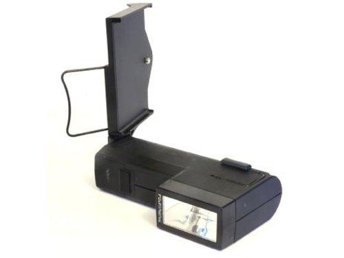 Вспышка Polatronic для Polaroid SX-70 с подставкой для штатива