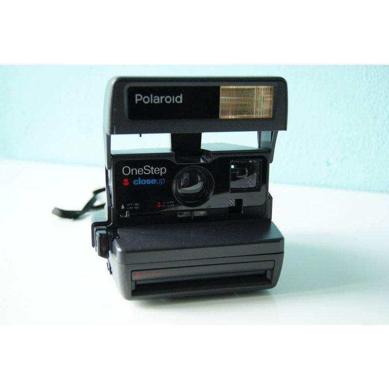 Фотокамера Polaroid One Step 636