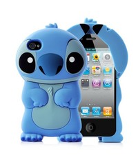 Чехол Stitch для iPhone 4/4S