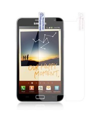 Защитная пленка на экран для Samsung Galaxy Note