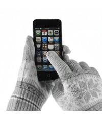 Сенсорные перчатки iPhone, iPad, iPod, Samsung Galaxy