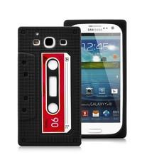 Чехол кассета для Samsung Galaxy S 3 i9300 Черный