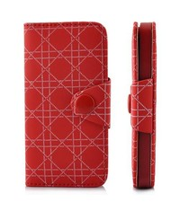 Чехол кошелек Ромб для iPhone 5/5s