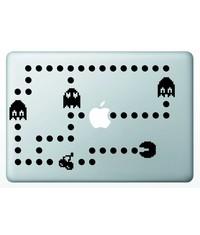 Виниловая наклейка для MacBook Pacman 8 Bit