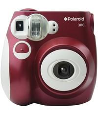 Polaroid pic 300 Красный