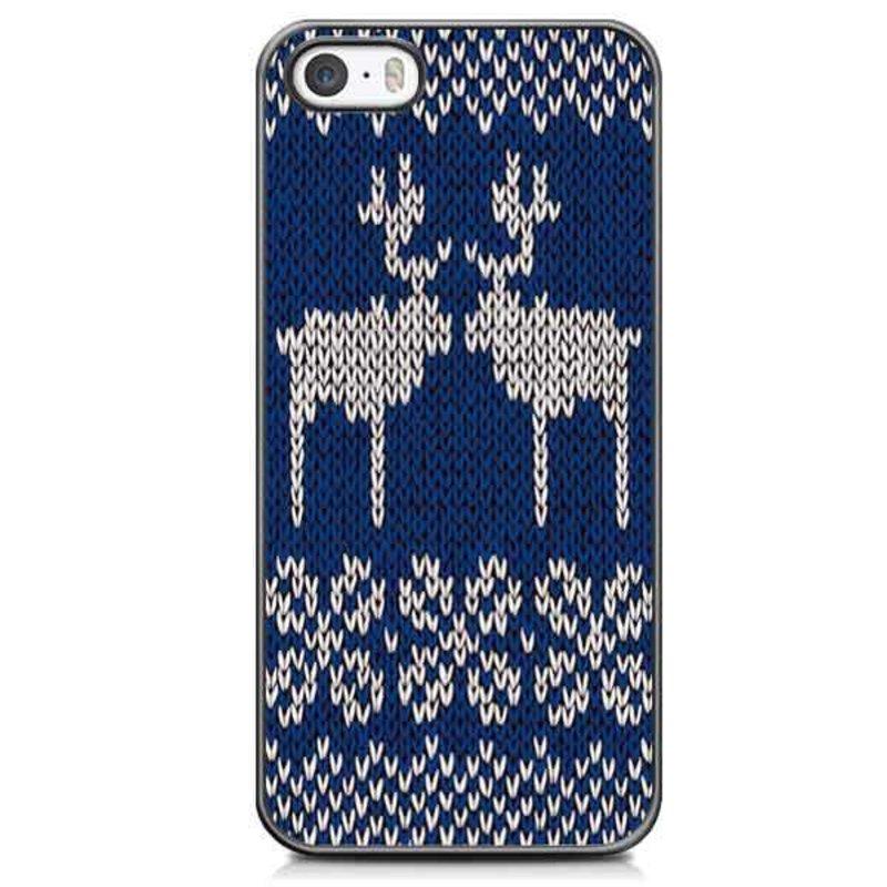 Чехол Олени iPhone 5/5s