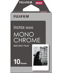 Пленка Fuji Instax Mini черно белая монохром
