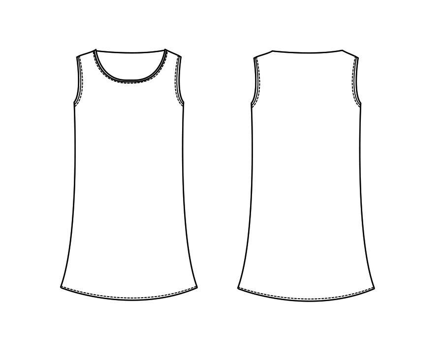 """P1011 Dress """"Danique"""""""