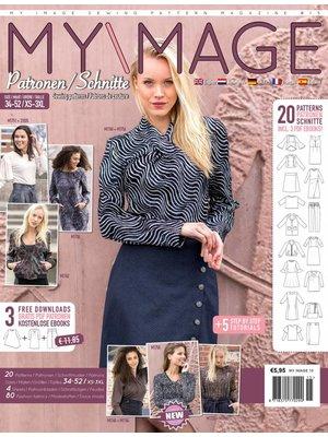 Magazine My Image 15