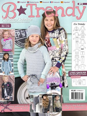 Magazine B-Trendy 9