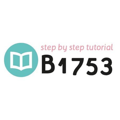 Tutoriel B1753
