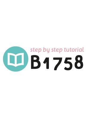 Tutoriel B1758