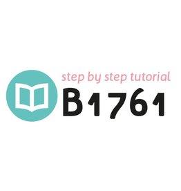Tutoriel B1761