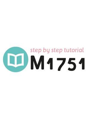 Tutorial M1751